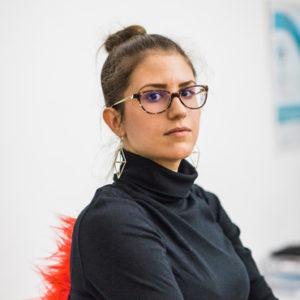 Marina Sztefanu