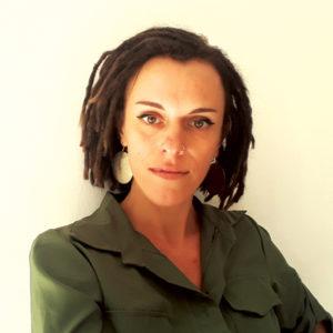 Dankó Bernadett (Bedda Narrett)