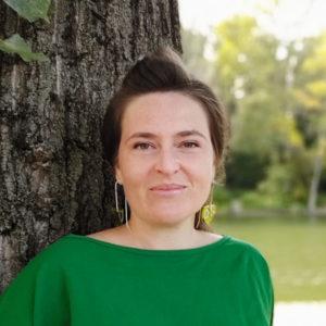 Gyöngyvér Amala Varga